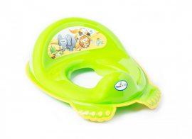 Tega Baby WC szűkítő - zöld szafari