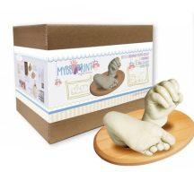Mybb Kéz- és lábszobor készítő készlet