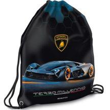 Lamborghini Terzo Millennio tornazsák, sportzsák