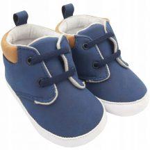 Yo! Babakocsi cipő   Kék 6 -12 hó