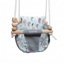 Incababy Junior Hinta Whale