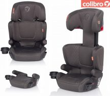 Colibro CONVI autósülés 15-36kg - Granito