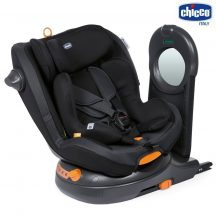 Chicco Around U (i-Size) 40-105 cm  0h +  Jet Black