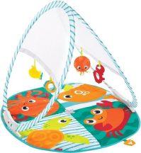 Fisher-Price halacskás játszószőnyeg